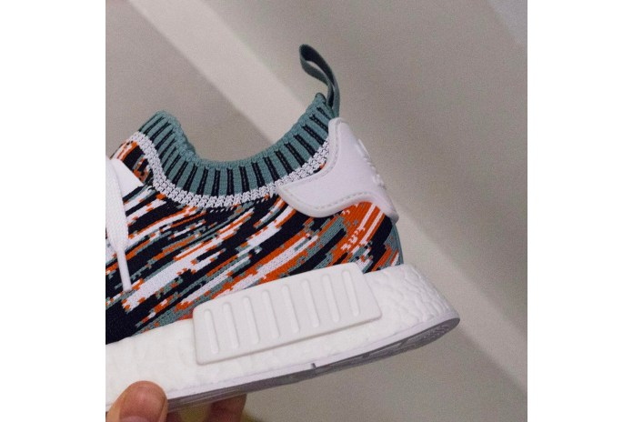 It Looks Like Sneakersnstuff Is Teaming up With adidas Originals on an NMD Collaboration