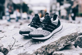 Social Status and Sneakersnstuff Team up for Upcoming Collaborative adidas UltraBOOST