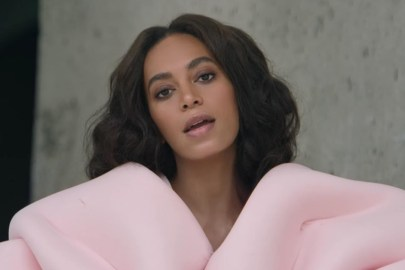 "Solange Explains How ""Cranes in the Sky"" Came Together"