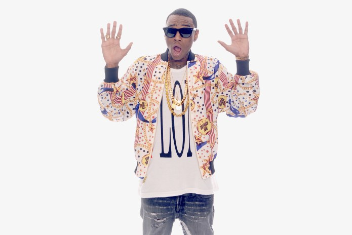 Here Are 10 Most Notorious Soulja Boy Beefs