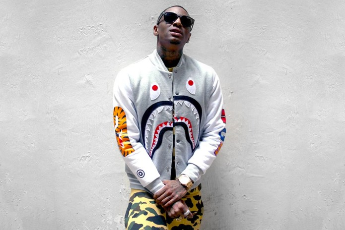 Soulja Boy Has Been Charged With Two Very Serious Weapons Felonies