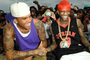 There Might Be a Soulja Boy vs. Chris Brown Celebrity Boxing Match