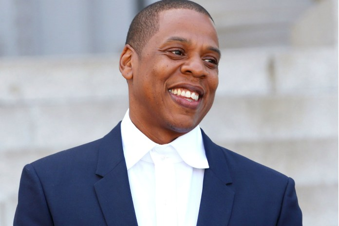 Sprint Just Bought a Big Stake in Jay Z's TIDAL Streaming Service