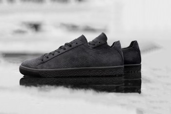 Stampd and PUMA Team up on a Clyde Sneaker Collection