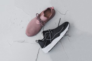Stampd and PUMA Unveil a Limited Edition Blaze of Glory Pack