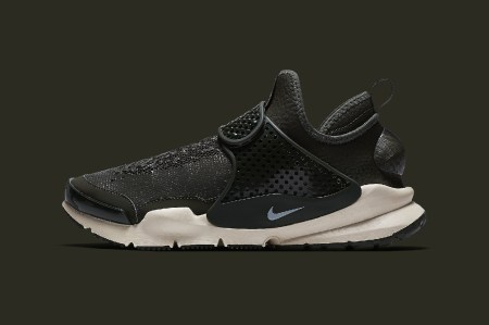 Stone Island x NikeLab's Collaborative Sock Dart Surfaces With Premium Reworking