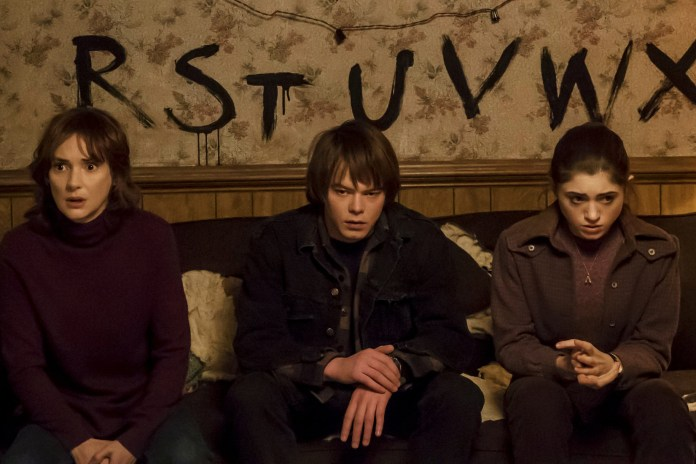 New Details for the Second Season of Netflix's 'Stranger Things' Have Just Surfaced