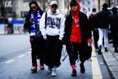 Streetsnaps: London Fashion Week Men's Day 1
