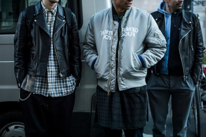 Streetsnaps: Milan Fashion Week Days 2 & 3