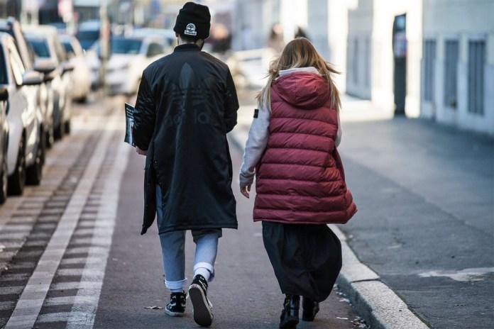 Streetsnaps: Milan Fashion Week Day 4