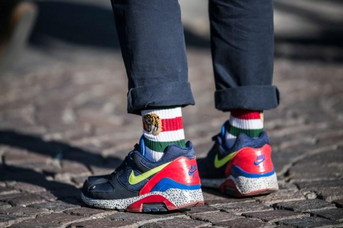 Streetsnaps: Pitti Uomo Day 2