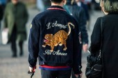 Streetsnaps: Pitti Uomo Day 1