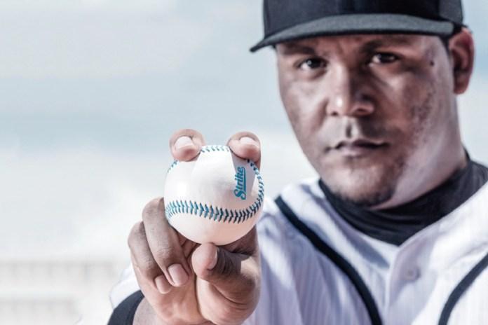 Introducing Strike, the World's First Smart Baseball
