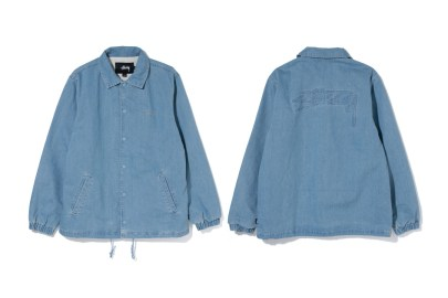 """Stüssy's """"O'Dyed Classics"""" Drop Harkens Back to the Label's Surf Roots"""