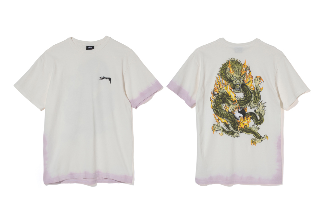 """Stüssy 2017 """"O'Dyed Classics"""" Collection - 3702858"""