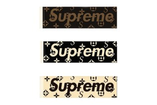 Supreme x Louis Vuitton Collaboration News May Have Leaked