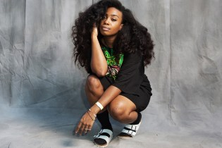"Hear SZA's New Song, ""Drew Barrymore"""
