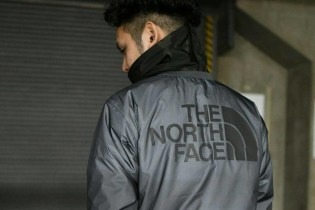 "The North Face ""Stowind Insulation Crew & Pant"" Embodies Style and Substance"