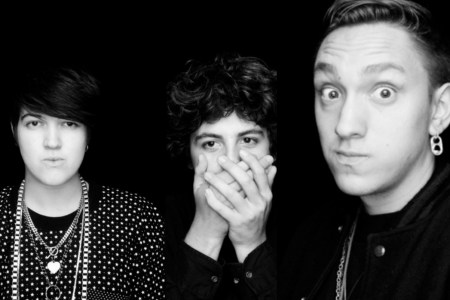 "Listen to The xx's Cover of Drake & Rihanna's ""Too Good"""