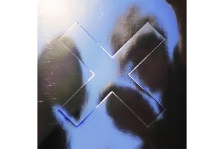 Listen to The xx's New Album 'I See You'