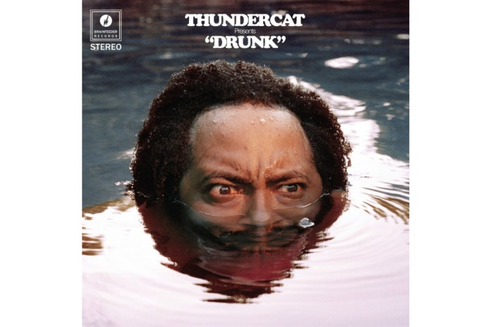 "Thundercat Announces 'Drunk' Album; Shares New Single, ""Show You The Way"""