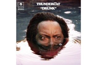 "Thundercat Announces 'Drunk' Album; Shares New Single, ""Show You The Way"""