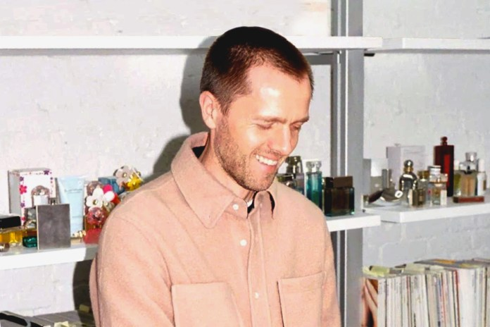 Tim Coppens on Menswear's Paradigm Shift