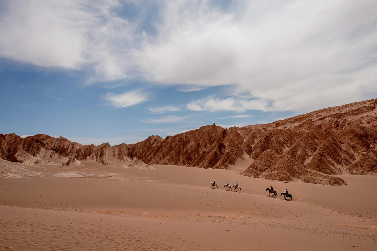 Top 10 Travel Destinations 2017 Canada India Chile Botswana