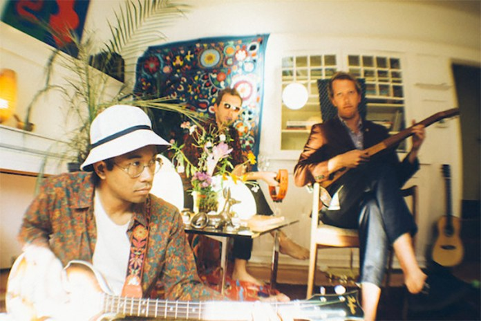 Listen to Toro Y Moi's Genre-Blending Mix With Jazz Duo The Mattson 2
