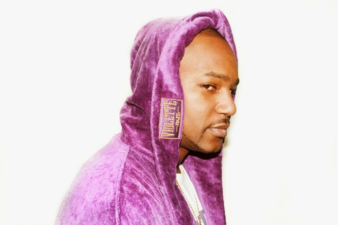 Here Is the Trailer for Cam'Ron's '10,000 Miles' Movie