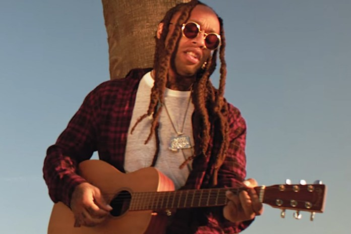 """Ty Dolla $ign & Wiz Khalifa Embark on a Dream Vacation For """"Brand New"""" Video"""
