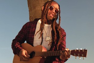 "Ty Dolla $ign & Wiz Khalifa Embark on a Dream Vacation For ""Brand New"" Video"