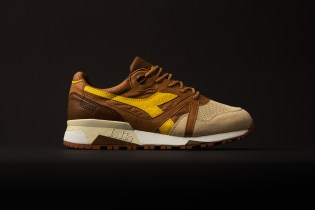 This Upcoming UBIQ x Diadora Collaboration Pays Homage to the Philly Cheesesteak