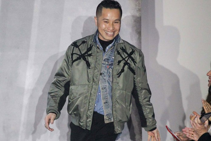 There Is an Ugg x 3.1 Phillip Lim Men's Capsule Collection on the Way