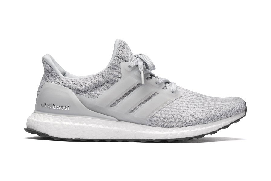 adidas ultra boost 3 0 grey hypebeast. Black Bedroom Furniture Sets. Home Design Ideas