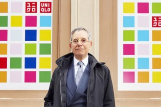 "Uniqlo Partners With Jeffrey Deitch On ""Art for All"" Shop-In-Shops"