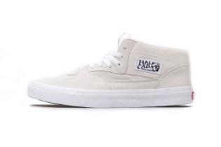 The Vans Half Cab Receives Its Cleanest Makeover in a While