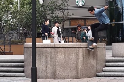 Vans Drops New Video Showcasing South Korea's Prime Skate Spots