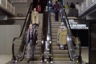 Check out Vetements' 2017 Fall/Winter Paris Fashion Week Show