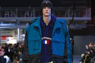 The Focus of Vetements' 2017 Fall/Winter Collection Wasn't on the Clothes