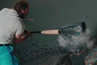 """Post Malone & Quavo Connect For """"Congratulations"""" Video"""
