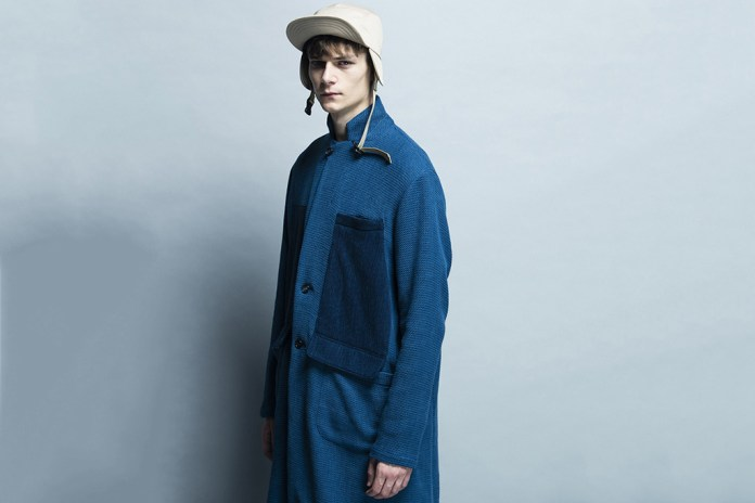 WHIZ LIMITED Drops a New Seasonal Lookbook With Plenty of Personality