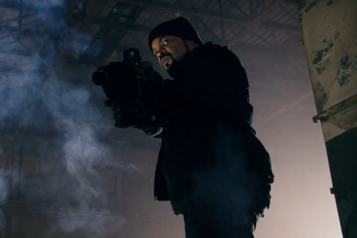 Ice Cube Is Back in the Latest 'xXx: Return of Xander Cage' Spot
