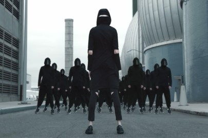 Watch Y-3's Dystopian Film for Its 2017 Spring/Summer Collection