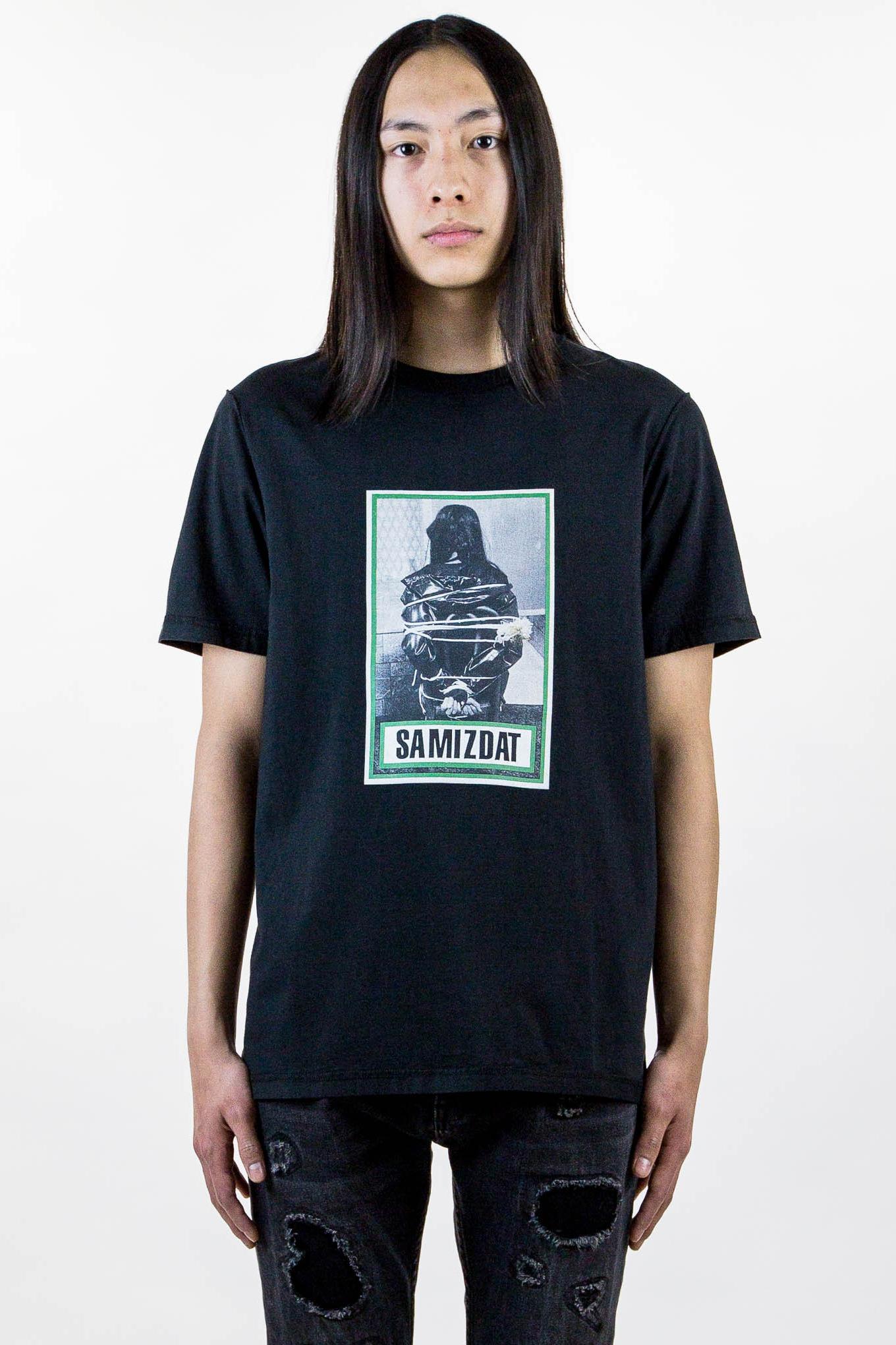 Yang Li SAMIZDAT T-shirt Hoodie Tote Lighter - 1844531