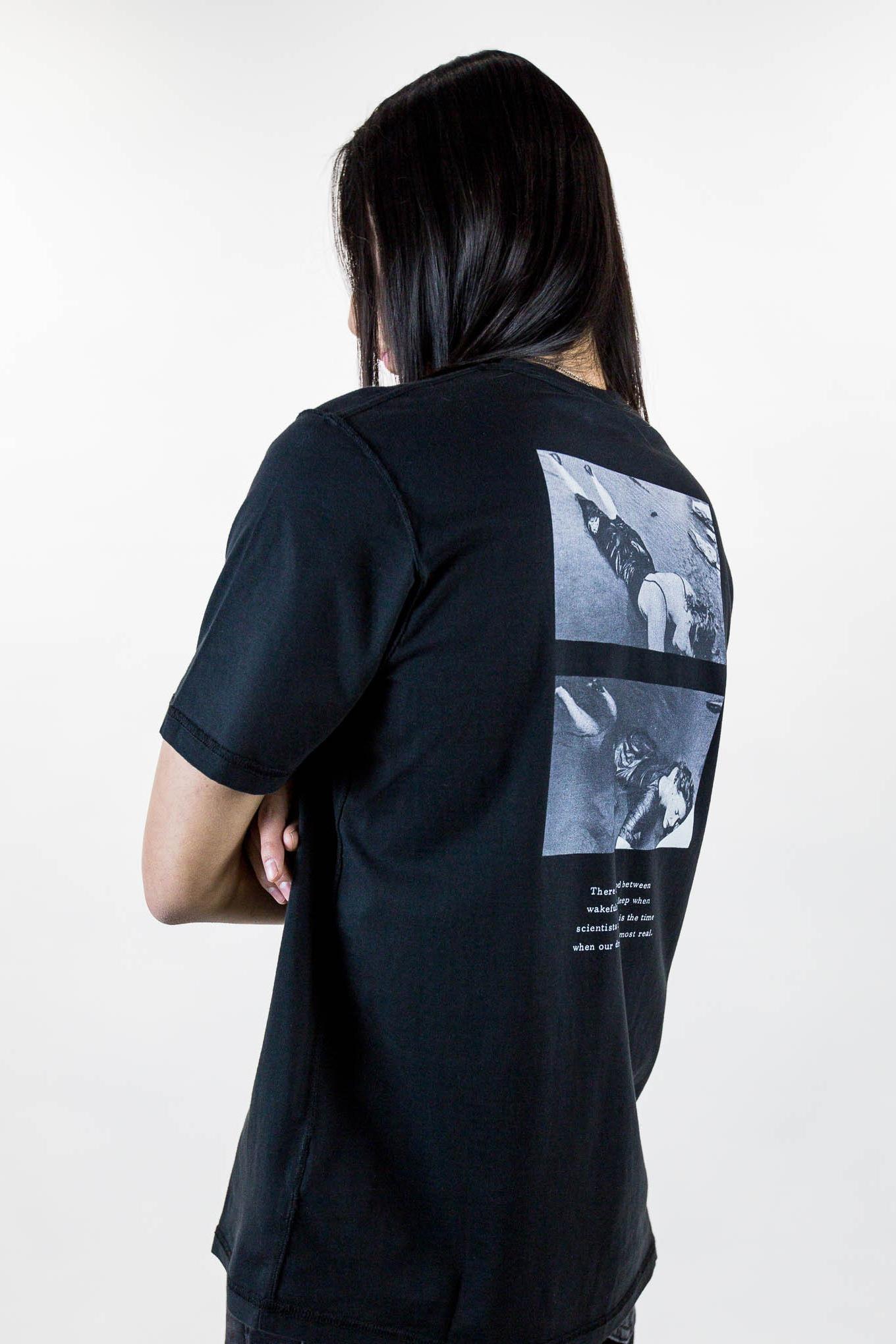 Yang Li SAMIZDAT T-shirt Hoodie Tote Lighter - 1844527