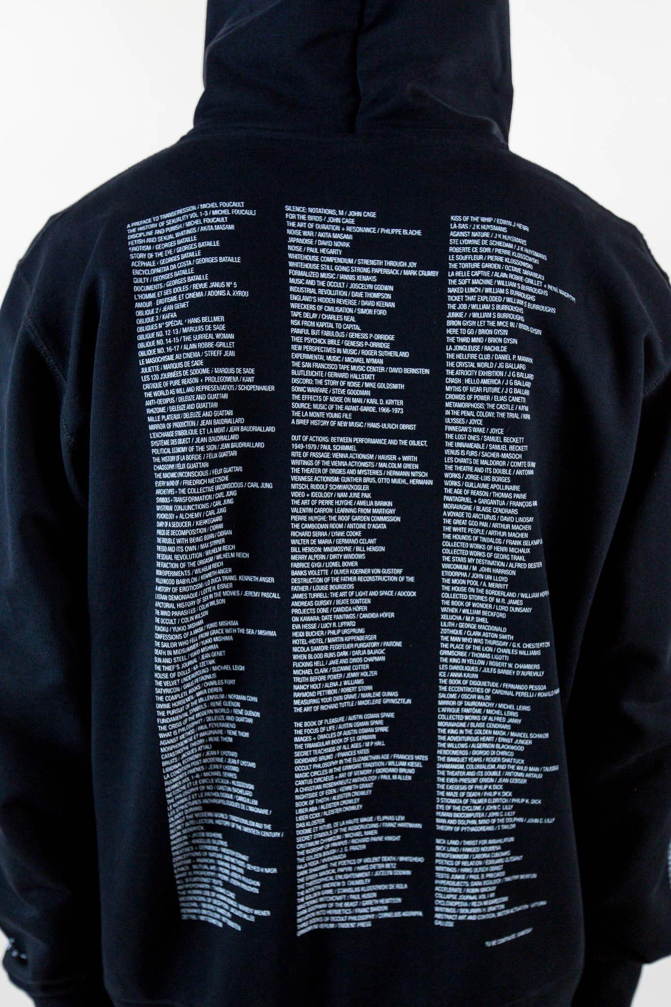 Yang Li SAMIZDAT T-shirt Hoodie Tote Lighter - 1844537