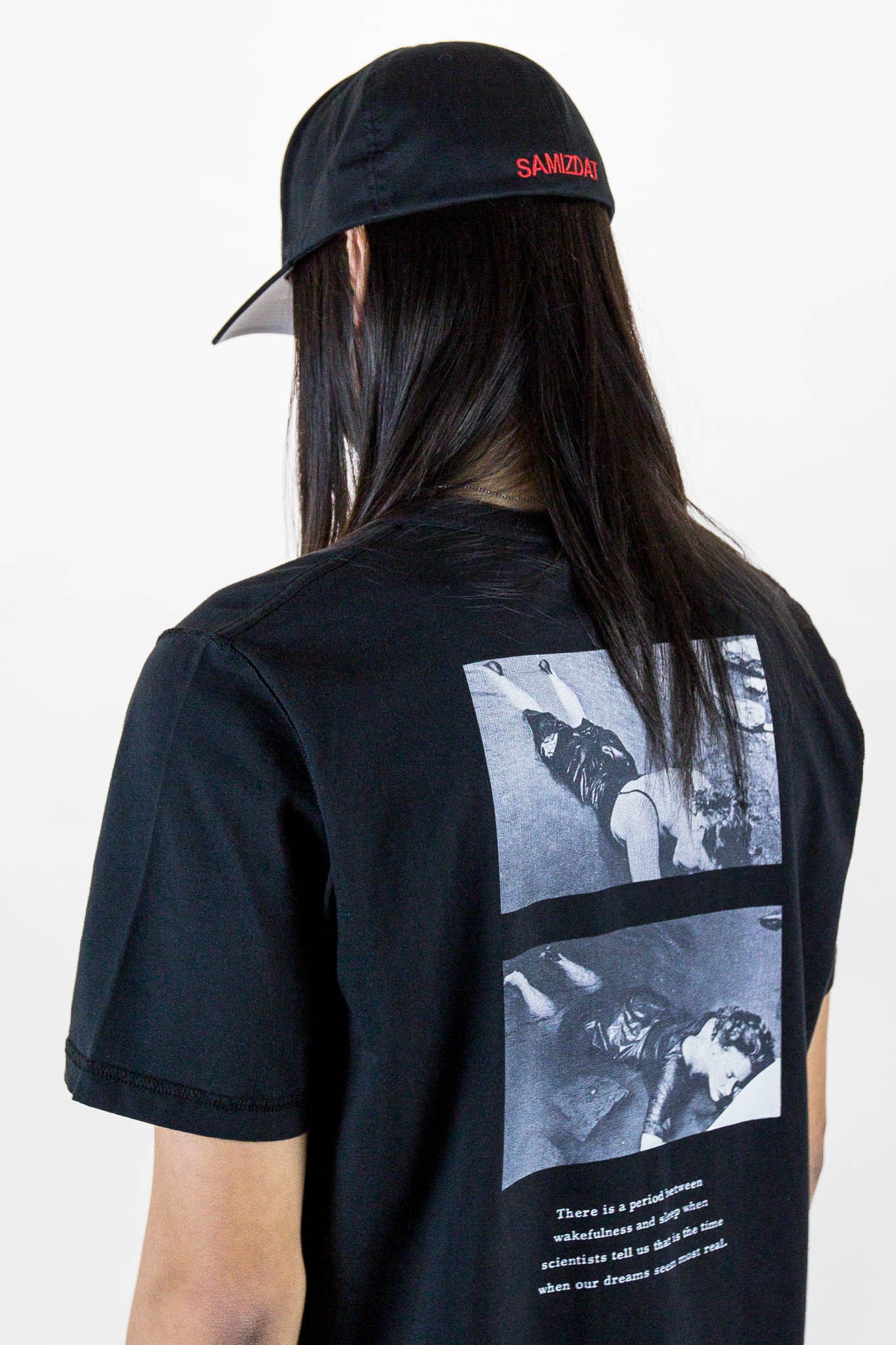 Yang Li SAMIZDAT T-shirt Hoodie Tote Lighter - 1844536