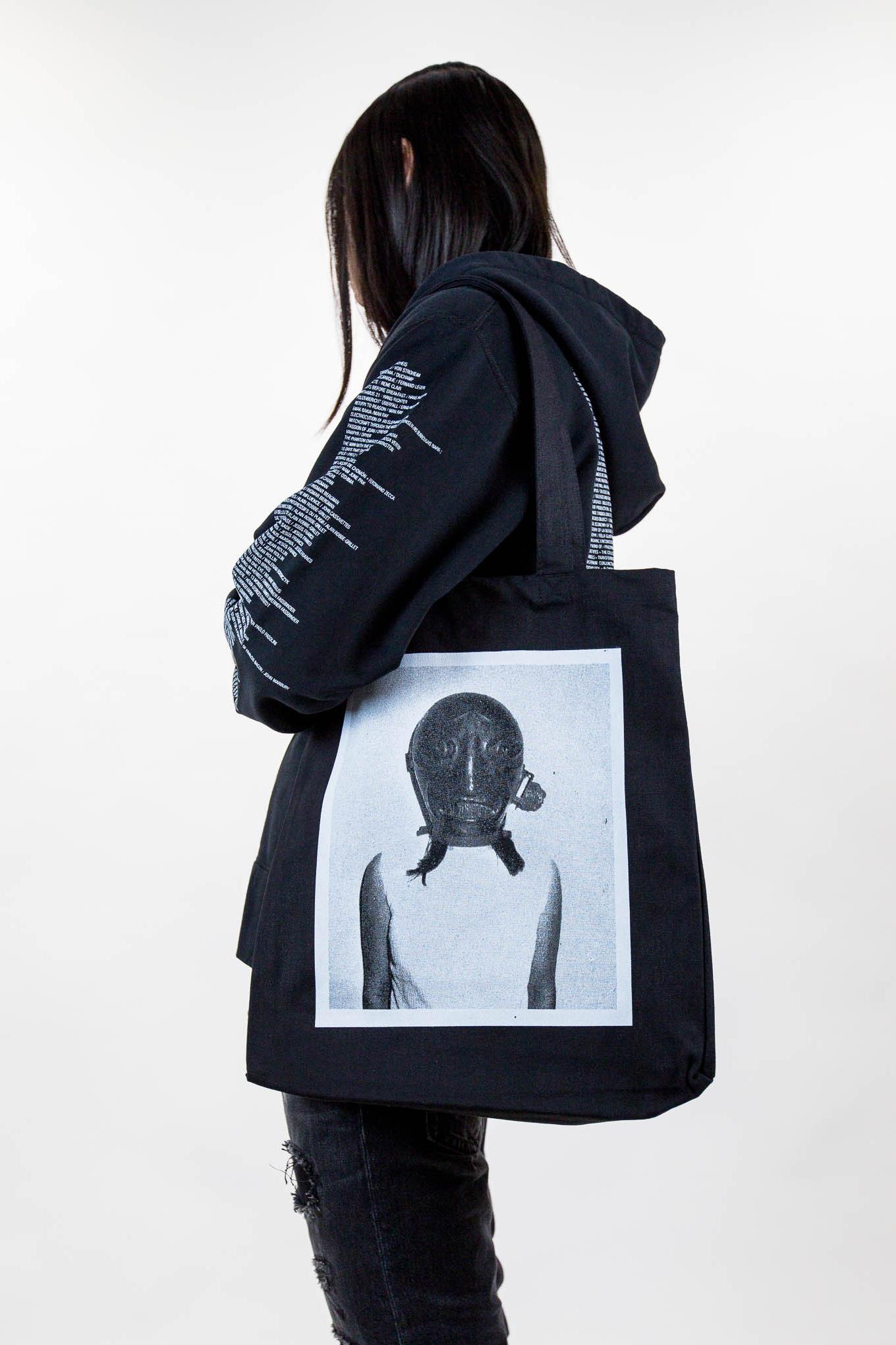 Yang Li SAMIZDAT T-shirt Hoodie Tote Lighter - 1844522