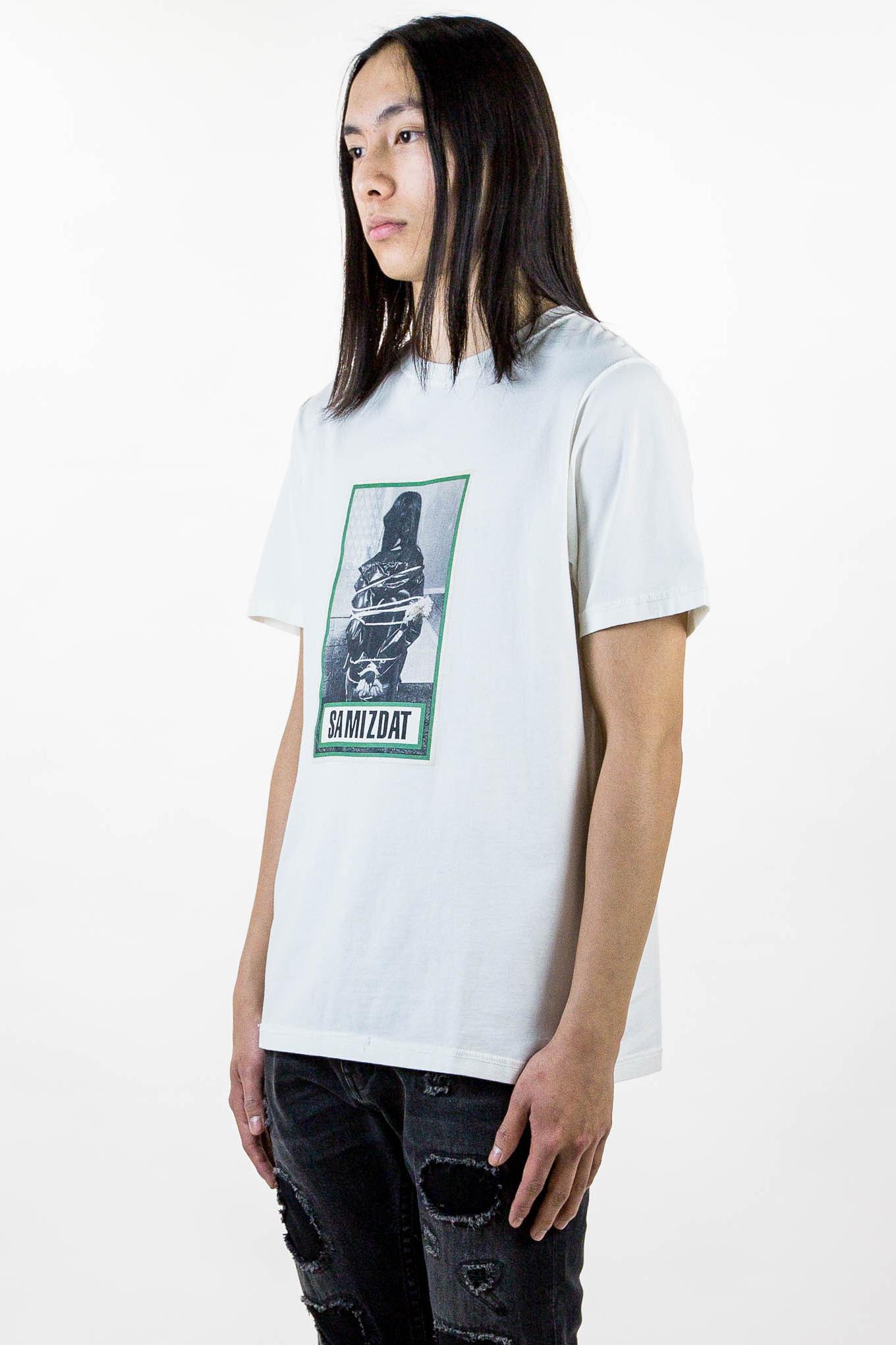 Yang Li SAMIZDAT T-shirt Hoodie Tote Lighter - 1844533